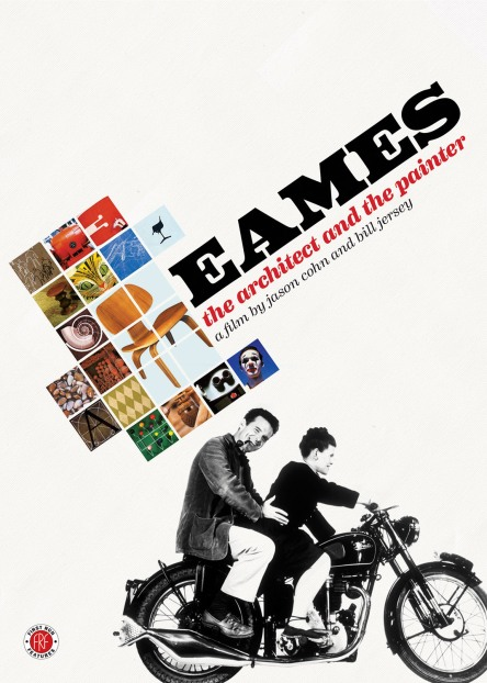 Eames The Architect & The Painter